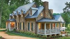 Southern Living Idea House 2015 in Charlottesville, VA