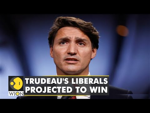 News Alert: Justin Trudeau to remain Prime minister of Canada   Latest World English News   WION