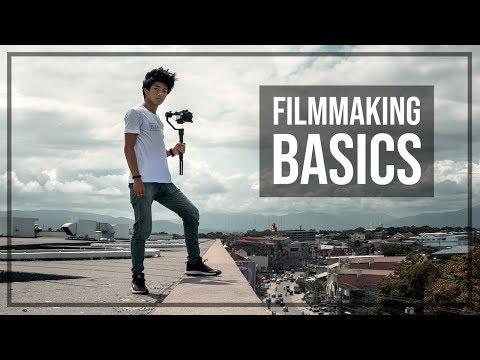 FILMMAKING BASICS! ft. BEST Music Festival Ever! | Vlog 03