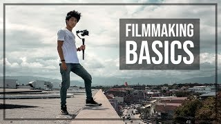FILMMAKING BASICS! ft. BEST Music Festival Ever! | Vlog 03