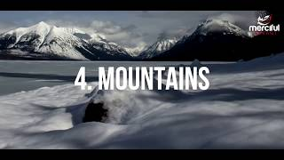 4. Mountains  |  Quran and Science  |  Project Quran |