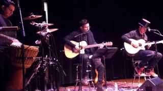 shahin najafi - Ingooneh - chicago concert