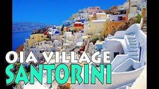 SANTORINI  Oia Village Greece THOMSON Spirit(OUR ONE DAY TRIP TO SANTORINI(GREECE)-25.04.2015,Santorini is one of the most beautiful and popular,unique Greece island., 2015-09-01T17:14:58.000Z)