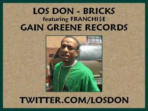 Los Don - Bricks featuring Franchi$e