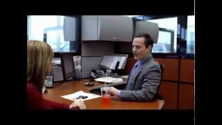 """LaFontaine Cadillac - """"Cup Holder"""" Commercial - Highland, MI"""