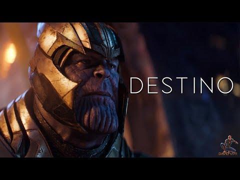 Thanos - Destino | HD