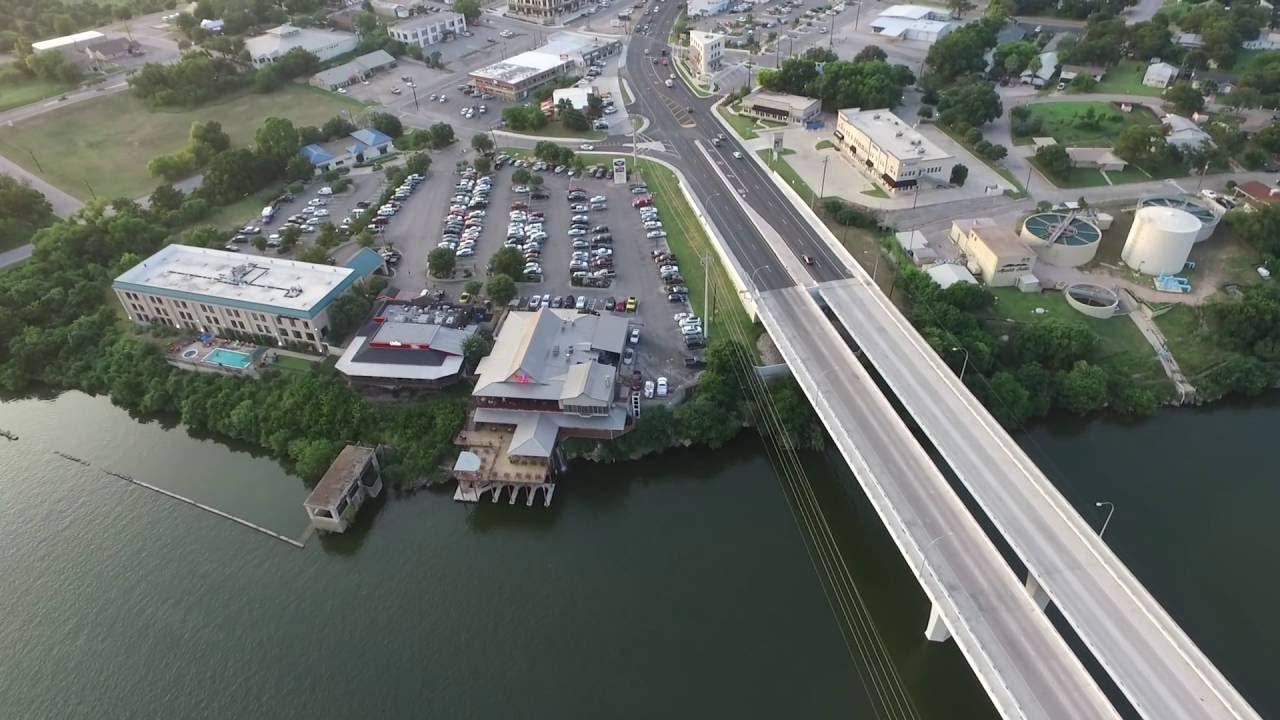 2 The Bridge Marble Falls Texas Youtube