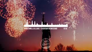 Marshmello & Logic - EVERYDAY (The Best Remix)