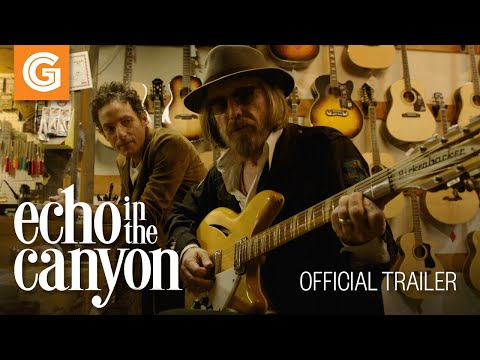 Don Action Jackson - Check Out Clips Of Tom Petty's Very Last Interview For Echo In The Canyon