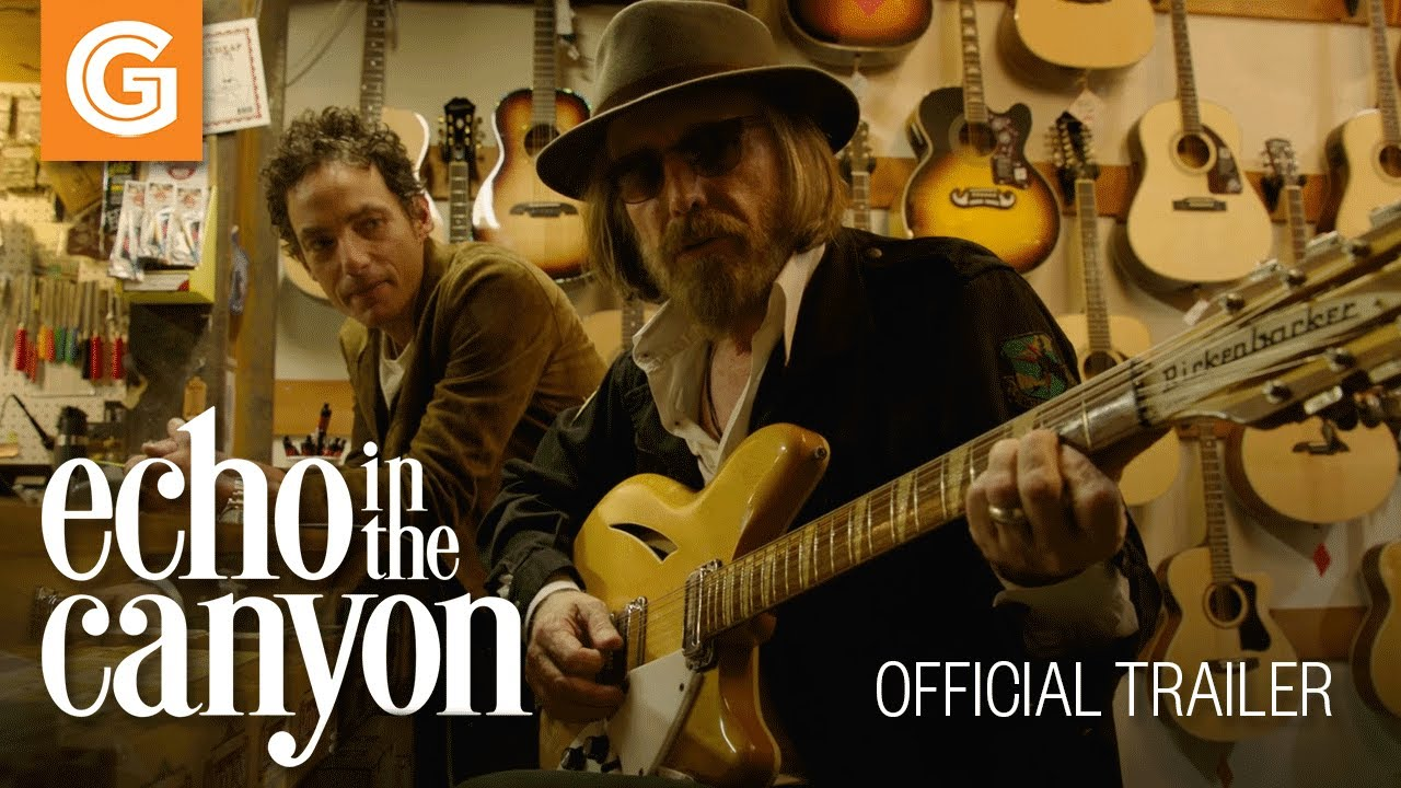Echo in the Canyon | Official Trailer - YouTube