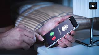 What not to do if your phone rings just once at night