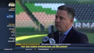 La llegada mediática de Donovan al León