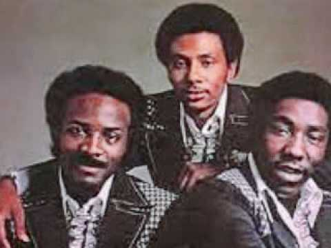 The O'Jays - Let Me Make Love To You