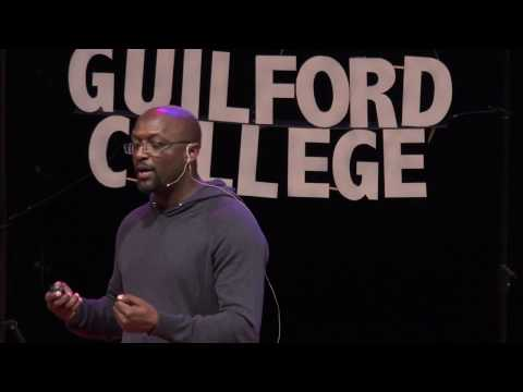 Perception and Empathy Through Images | Antoine Williams | TEDxGuilfordCollege
