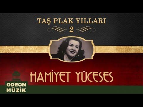 Hamiyet Yüceses - Taş Plak Yılları, Vol. 2 (Full Albüm)