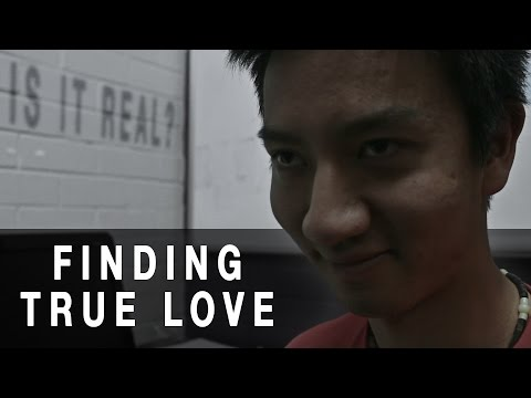 True Love Doesn't Exist   Powerful Monologue