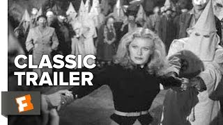 Storm Warning (1951) Official Trailer - Ginger Rogers, Ronald Reagan Movie HD