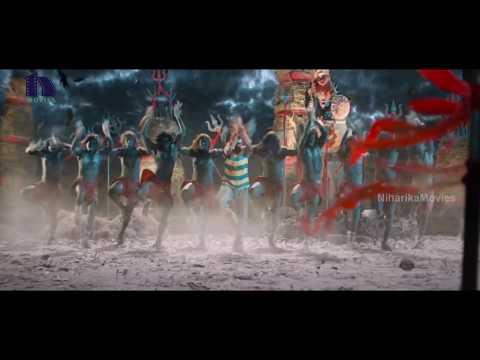 Ganga (Muni 3) Full Video Songs    Agni Muni Video Song    Raghava Lawrence, Nitya Menon, Taapsee