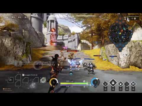Paragon Nightly: Join Our Community!