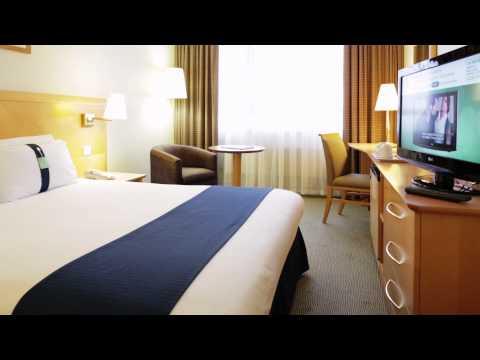 Hotel Room Kensington