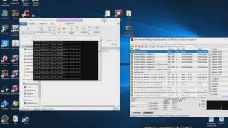Боты для онлайна CRMP 0.3e [2 версии] | Флуд ботами в CRMP