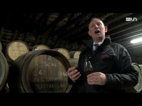 TTC - Le marché du whisky va-t-il souffrir du Brexit?