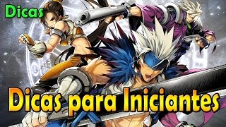 dungeon fighter online dicas para iniciantes   pt br