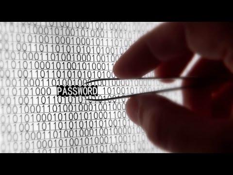Hacking Tutorials 18 - Cracking Passwords (01 Introduction)