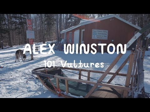 Alex Winston - 101 Vultures (On The Mountain)