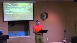 stonebridge sermon aug 2 2015 spiritual gifts part one the big picture