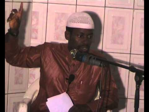 Sheikh Abdul Hamid Yusuf Burundi ITIKADI SAHIHI 4