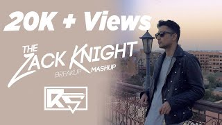 Zack knight breakup mashup - dj rs song: remixed by: visuals mp3 listen to link: https://bit.ly/2cxzclr link 2:https://bit.ly/2cx...