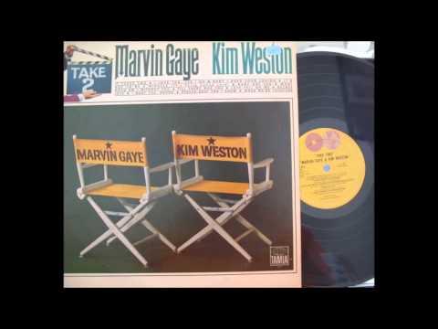 Marvin Gaye  & Kim Weston .......   Baby Say Yes. mp3