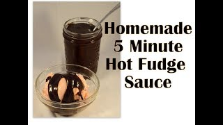 how to make hot fudge chocolate pudding cake
