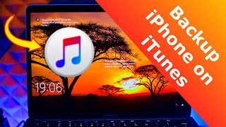 How to Backup iPhone on iTunes! [2020]