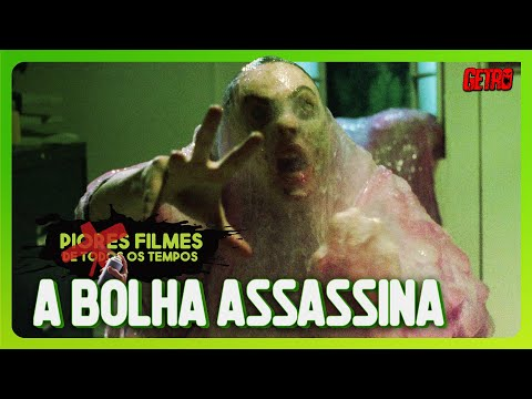 Trailer do filme A Bolha Assassina