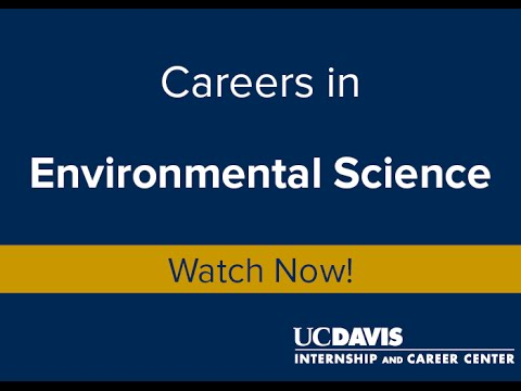 Ecology and Environment | Internship and Career Center