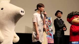 東京アニメアワードフェスティバル2014 『鷹の爪7 〜女王陛下のジョブ...
