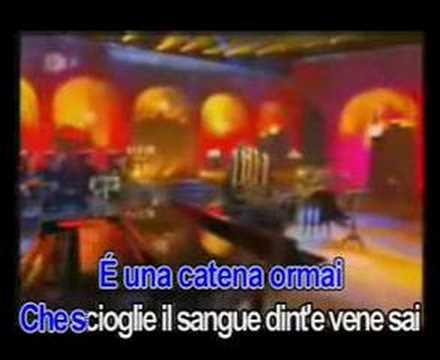 Caruso - Josh Groban (Karaoke)