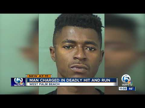Arrest made in connection with deadly hitandrun