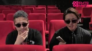 EMTG MUSIC にてHilcrhymeのインタビュー&コメント動画を公開! http:/...