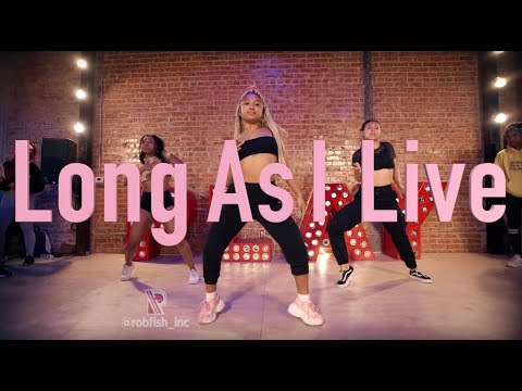 "Toni Braxton - ""Long As I Live"" 