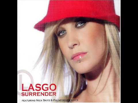 Lasgo - Surrender +lyrics