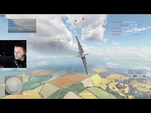 BFV - | BF 109 G2 | Arras