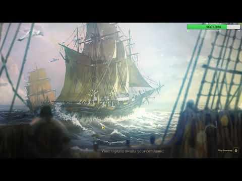 [EN] Anno 1800 Gameplay Very Late Game 180,000 Inhabitants |