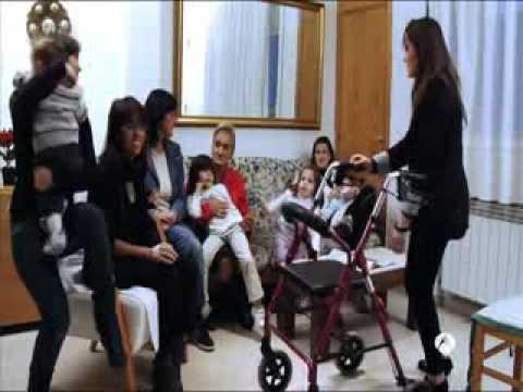 Miriam Fernandez - La formula de la felicidad, Ant...