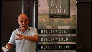 Ivor Cummins - from Soil Health to Nutrient Dense Diets to Healthy Hearts!