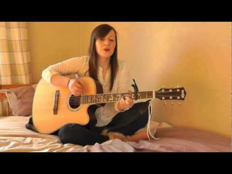 Your Love Never Fails - Jesus Culture (Acoustic Cover)