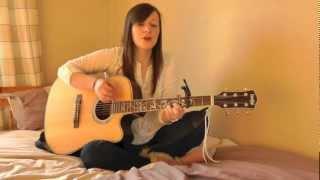 Your Love Never Fails - Jesus Culture (Acoustic Cover)