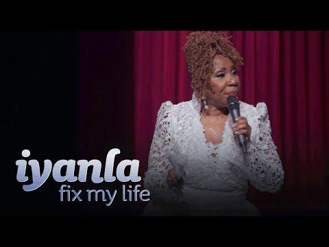 Iyanla Opens Up About Her Alcoholic Mother | Iyanla: Fix My Life | Oprah Winfrey Network